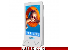 Cielo Breez Smart Controller for Ductless Heat Pumps & ACs